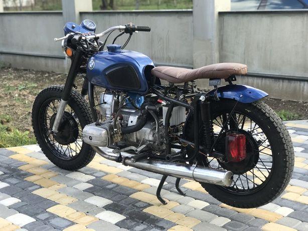 Днепр мт custom 650cc