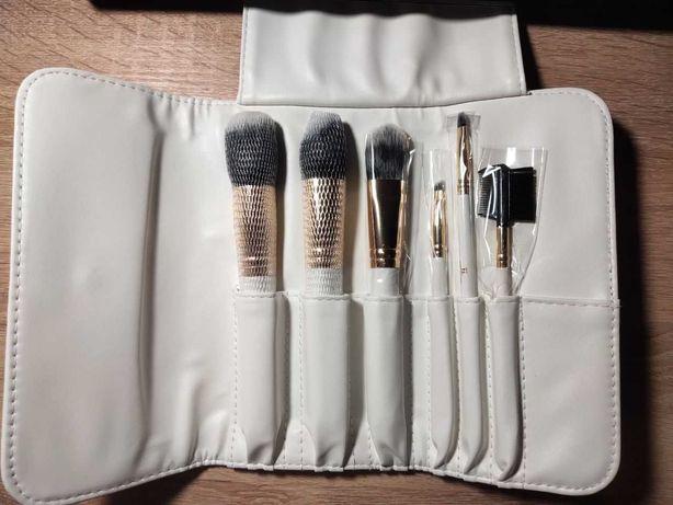 Набір пензликів для макіяжу