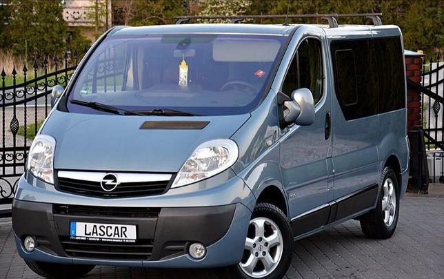 Opel vivaro 2.0 CDTI L1H1 Easytronic