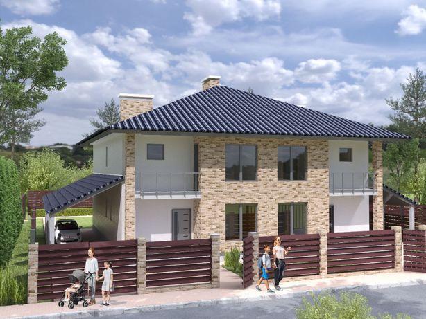 Продається будинок в центральній частині Івано-Франківська