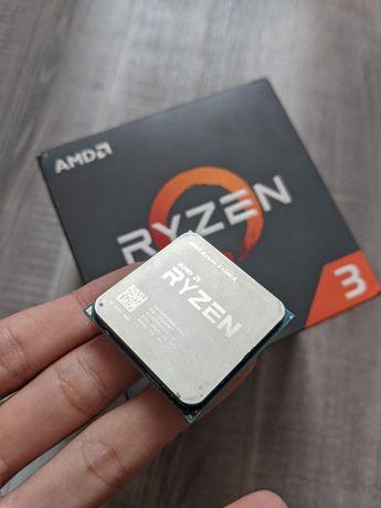 Процессор Ryzen 3 1300 am4 в идеале amd не 1200 1600
