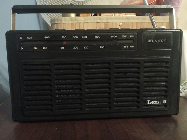 Radio UNITRA Lena 2