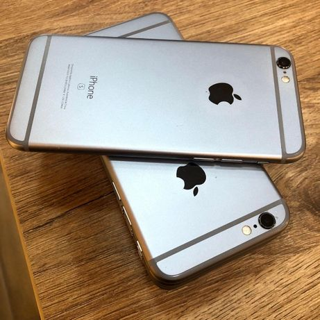 Купить Айфон iPhone 6 6S Plus 16/32/64/128Gb Space Silver Gold ID:075