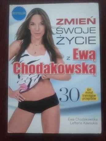 Zmień swoje życie z Ewą Chodakowską Chodakowska Kavoukis Gratis