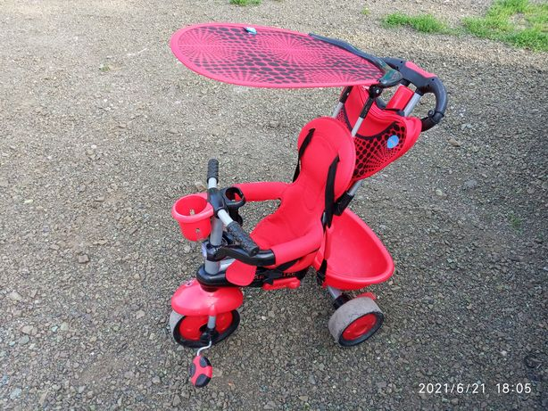 Продам детский велосипед SmarTrike