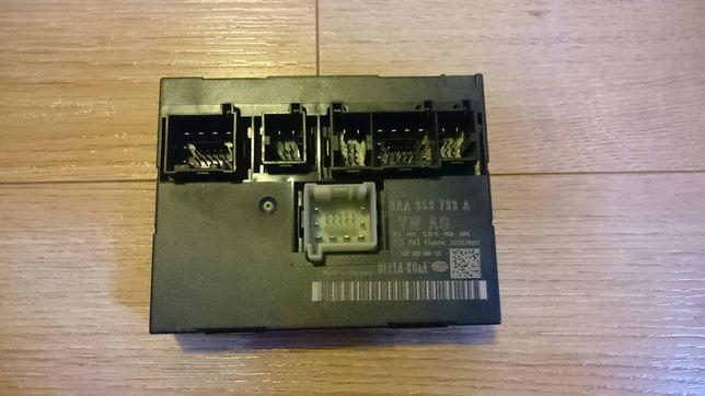 Passat B7 moduł komfortu KESSY EASY OPEN 3AA959799A 2011-