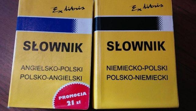 Ksiązka Słownik
