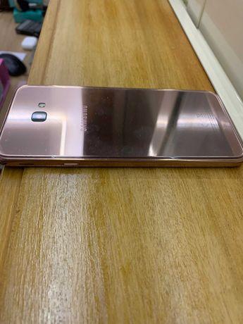 Samsung j4 plus  - Rose Gold