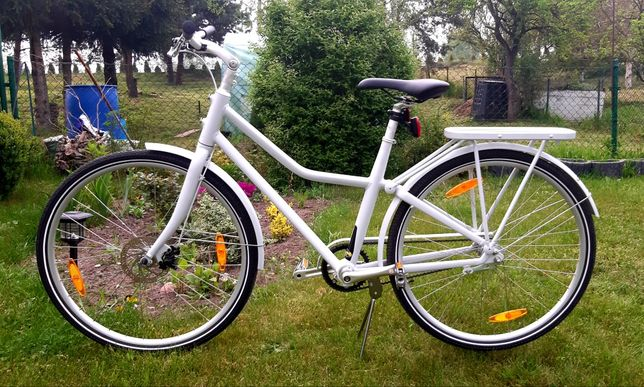 "Rower Dynabike 28"" alu sram automatix  !!"