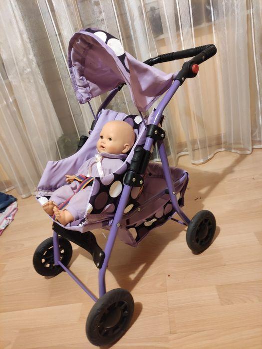 Wózek spacerowy dla lalek zabawki dla dzieci Kielce - image 1