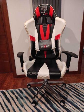 Krzesło gamingowe game on
