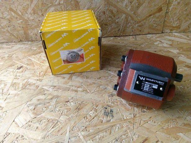 Pompa hydrauliczna Ursus C-360 c 360 waryński wzocniona 39l/min