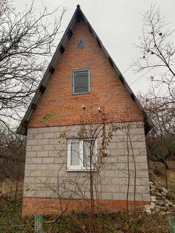 Продам недорого дачу в 20 км. от Харькова - в с. Красная Поляна