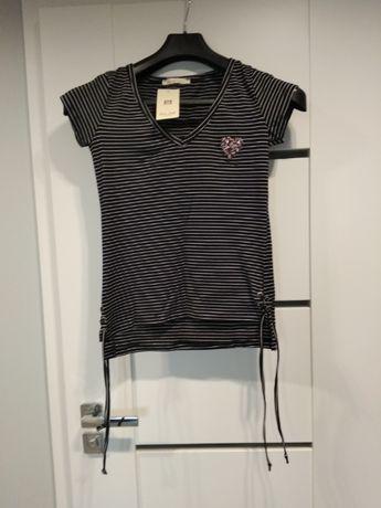 Bluzka damska T-shirt S/M