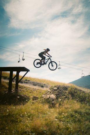 szkolenie rowerowe enduro