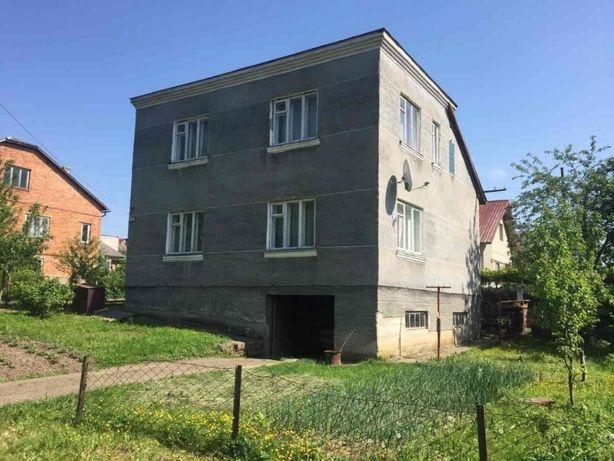 Продається житловий будинок в м. Самбір