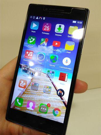 Смартфон Lenovo P70! 8ядер, 2/16Гб. Full HD! Состояние!