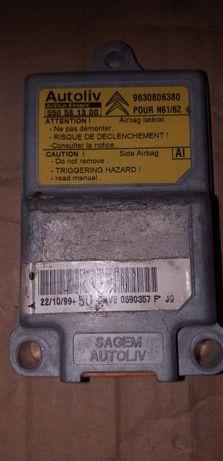 Sensor Poduszek AIRBAG Citroen Xsara