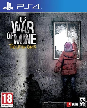 This War Of Mine PS4 PL