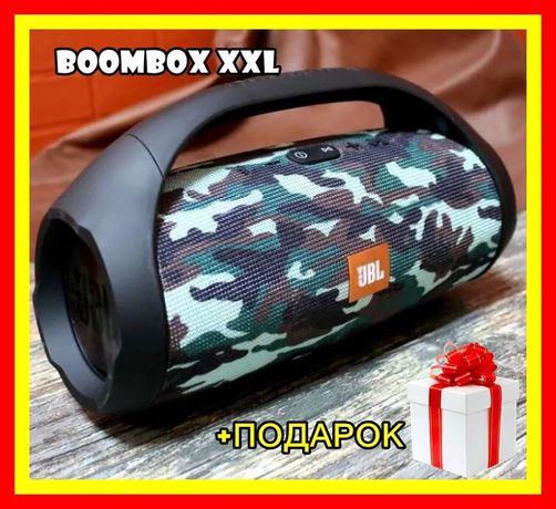 Портативная колонка Jbl BoomBox Big Блютуз колонка Большая Бумбокс