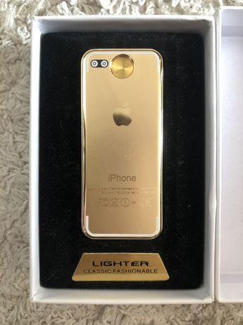 Зажигалка IPhone сувенир