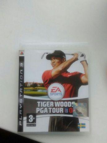 PS3,tiger woods pgatour