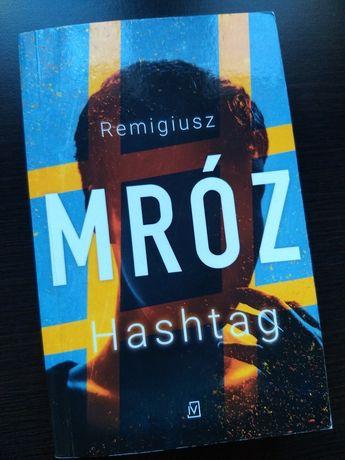 Remigiusz Mróz - Hashtag (wersja kieszonkowa)