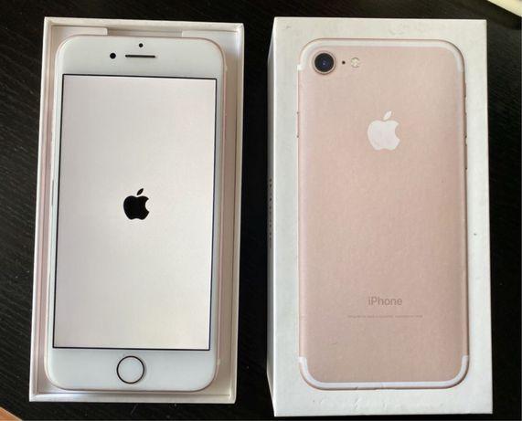 Iphone 7 rosa 32 GB