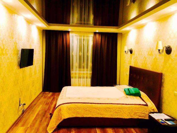 2-х комнатный жаркий  люкс от Хозяина ул.Амброса 72  на 3 мес.и более