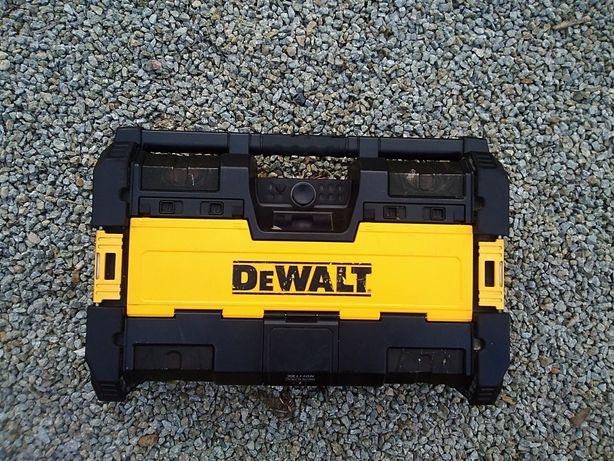 Radio budowlane Dewalt DWST1-75663-GB
