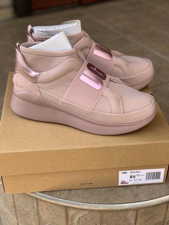 Продам оригинальные кроссовки UGG/Puma /ADIDAS
