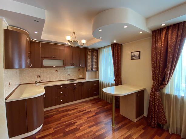 Сдам 2 комнатную VIP квартиру в центре р-н Виктора