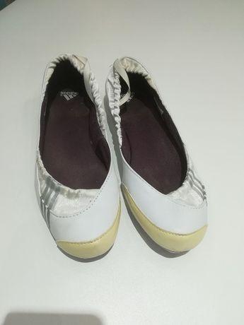 Buty Baleriny adidas 38