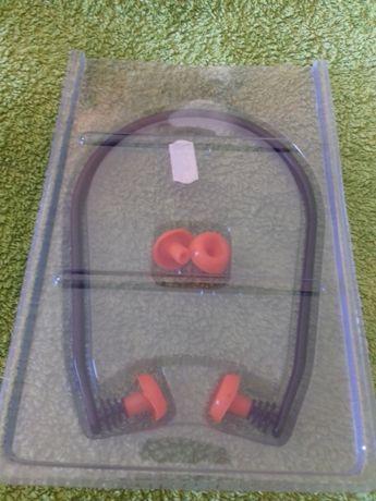 Protectores auditivos / auscultadores de protecção in-ear