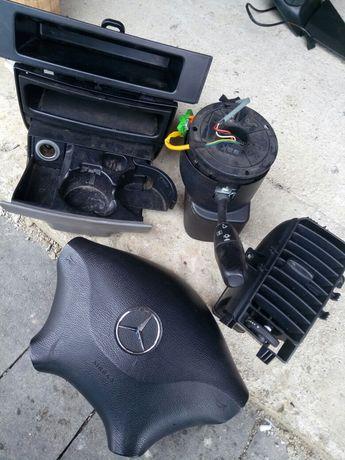 руль airbag переключатель замок sprinter 906 crafter