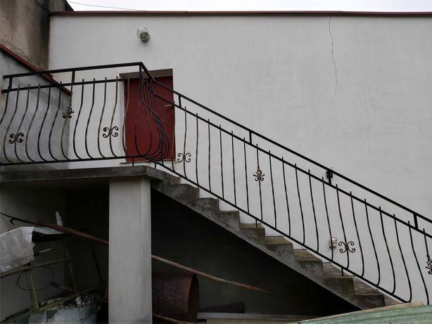 Balustrada do demontażu- sprzedam