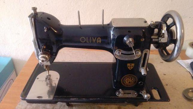 Maquina costura-Reparações