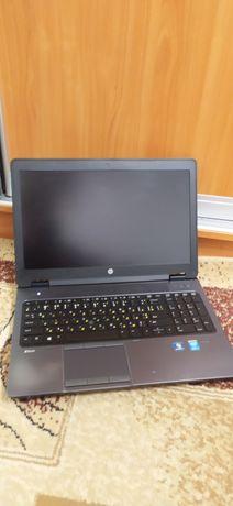 HP Workstation G2 (i7-4710mq, 16Gb RAM, 240 SSD 500 HDD Quadro K110M)