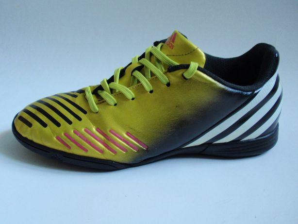 Halówki Adidas Predito LZ TRX TF Junior roz. FR 38