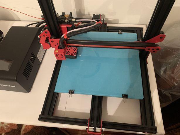 Impressora 3D Alfawise U20