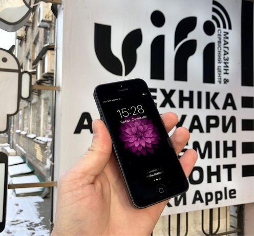 Б/у Телефон IPhone 5 16/32Gb Идеальное состояние, гарантия от магазина