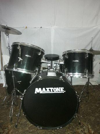 Ударная установка MAXTONE MXC3005 Black