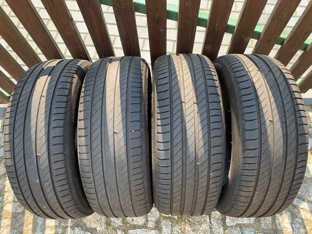 Opony letnie Michelin Primacy 4 205/55/16 komplet