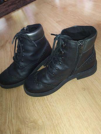 Trapery buty dziecięce