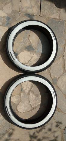 Pneus de bicicleta Low Rider Street Hog 20x3.0