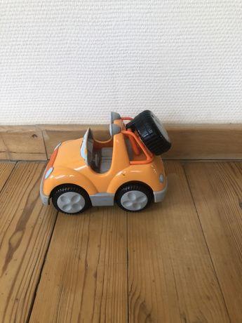 Машинка джип Chicco на пульте радиоуправления