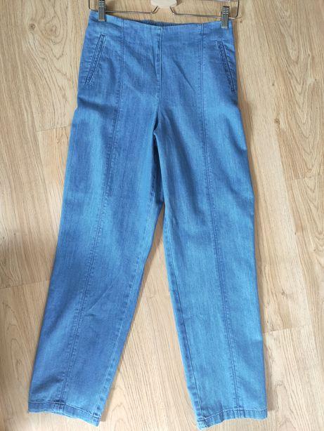 Spodnie damskie M&S rozmiar 36