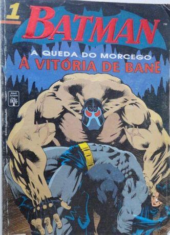 Batman A Vitória de Bane