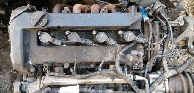 Silnik kompletny FORD FOCUS MK2 C-MAX 1.8 16V QQDA QQDB