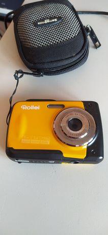 Фотоапарат Rollei Sportsline 60, +чехол, +кабель USB